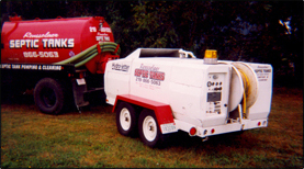 Services | Rensselaer Septic | Indiana Concrete Septic Tanks